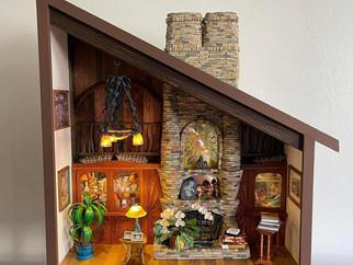 Jed Voltz Unveils New Contemporary Miniatures