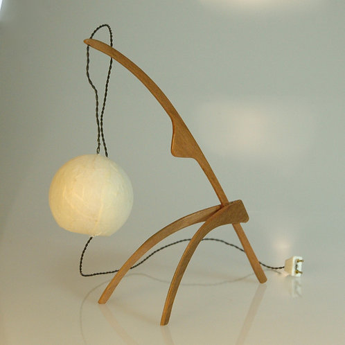 Patie Johnson Rispal Floor Lamp