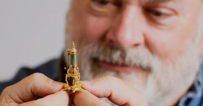 Bill Robertson Miniatures
