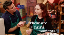 Best Moments from Episode 2 of The Biggest Little Christmas Showdown