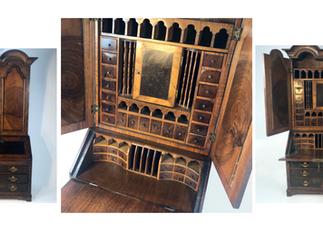 Miniatures Estate Auction: Oct 20 1pmEST