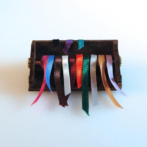 Ribbon Wall Rack