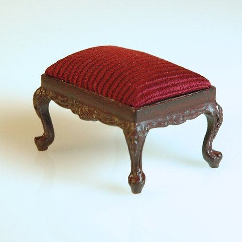 Upholstered Foot Bench