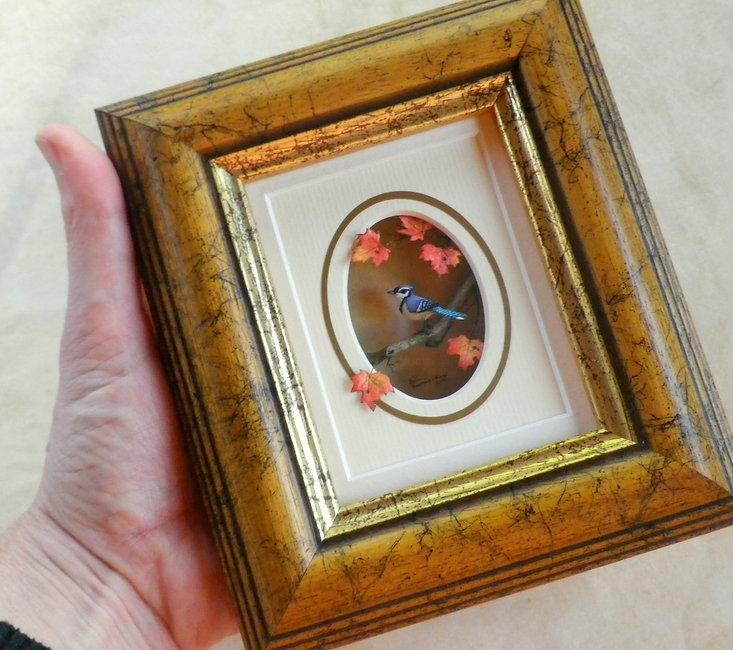 Thomas Doyle Contemporary Art Miniatures