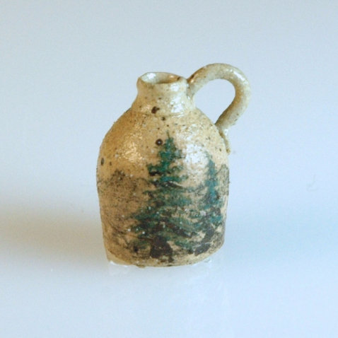 Single Handle Tree Jug