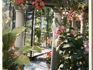 Miniatures & Gardening ... A Delightful Merge