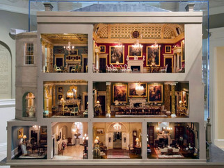 5 Virtual Museum Tours Featuring Miniatures You Need to Watch Now