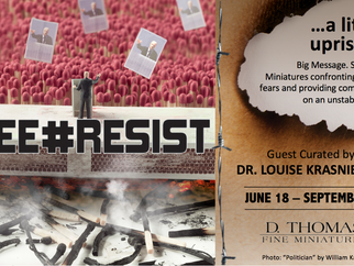 WEE#RESIST...a Little Uprising