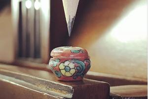japanese imari miniatures