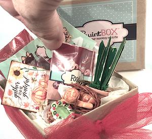 SquintBox Sampler