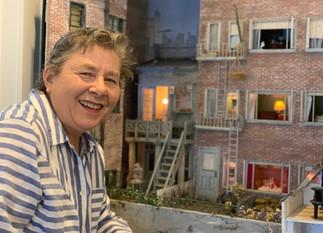 Meet the Miniaturist: Louise Krasniewicz!