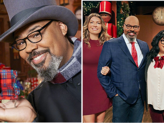 The Biggest Little Christmas Showdown on HGTV!