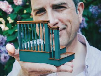Meet the Miniaturist: Craig Labenz