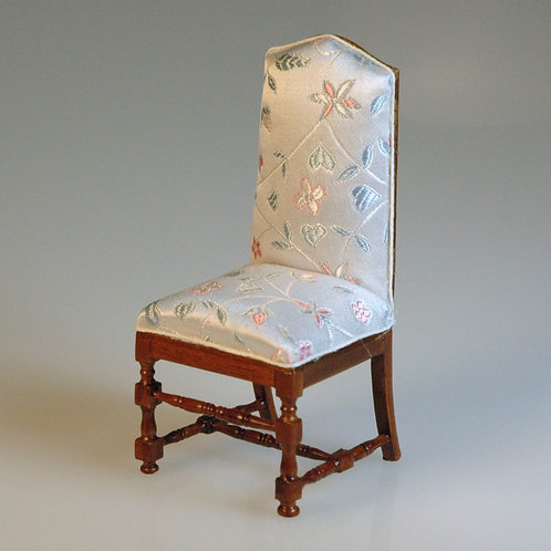 Upholstered Chair by JBM