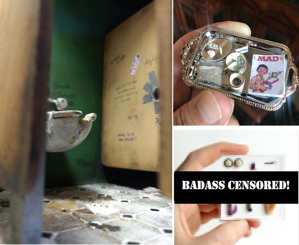 BadAss Miniatures