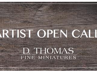 ARTIST Open Call