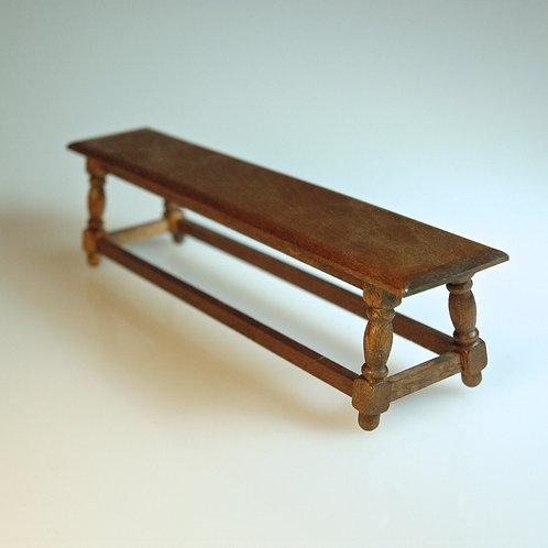 Refectory Bench