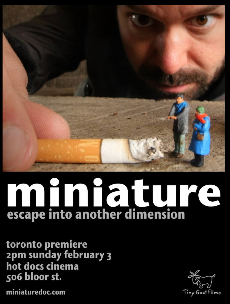 Miniature by Tiny Goat Films