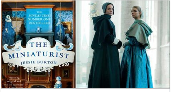 The Miniaturist Film BBC