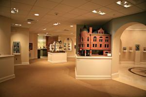 KSB Collection at Kentucky Gateway Museum Center
