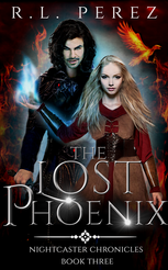 The Lost Phoenix