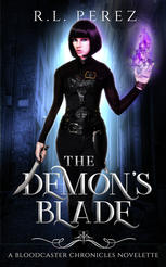 The Demon's Blade