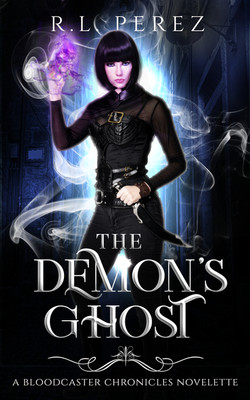 The Demon's Ghost