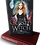 Thumbnail: Signed Copy of The Cursed Witch