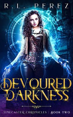 Devoured by Darkness