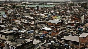 Favelas pegando a visão!