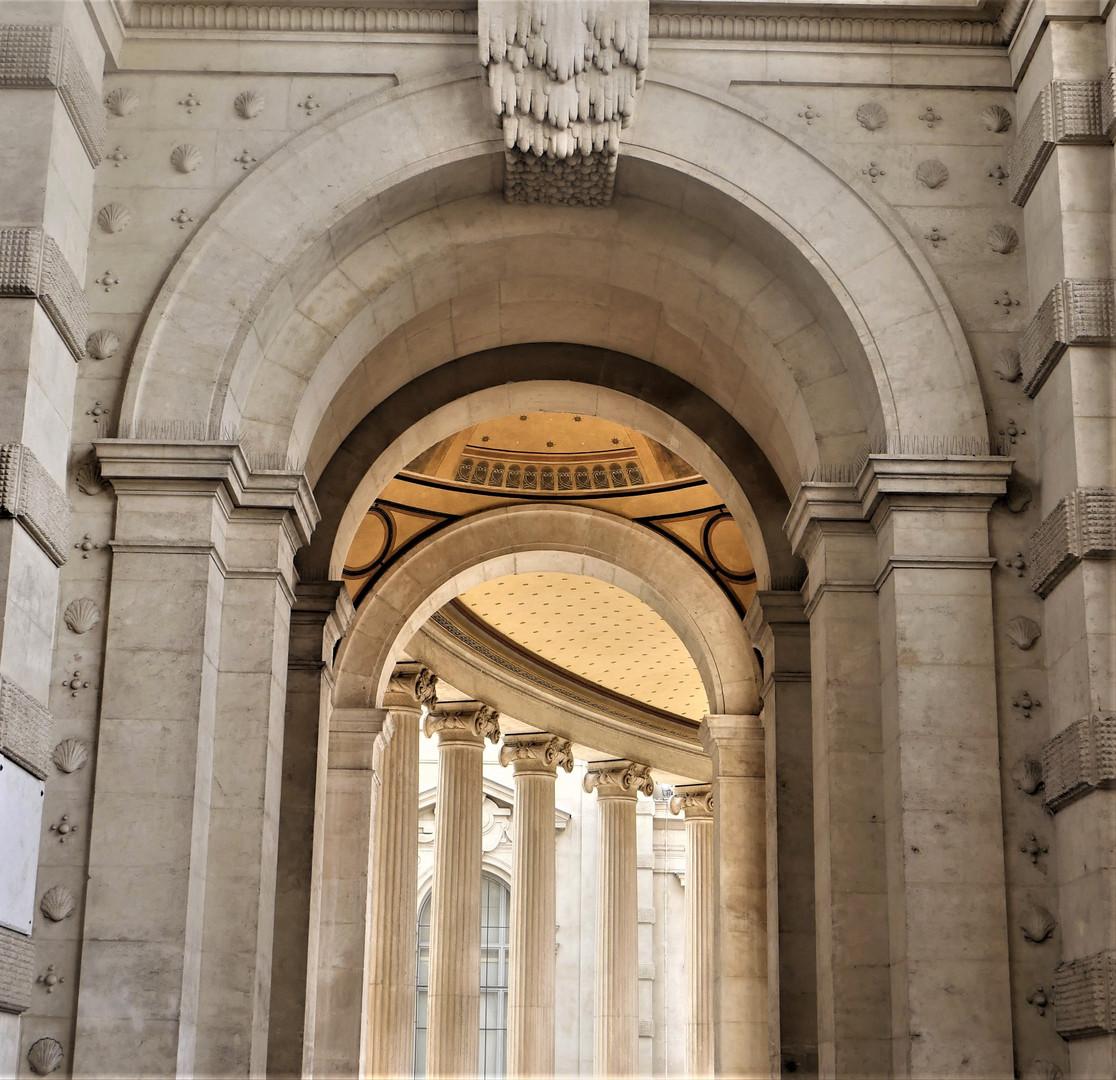 Palais Longchamp 2