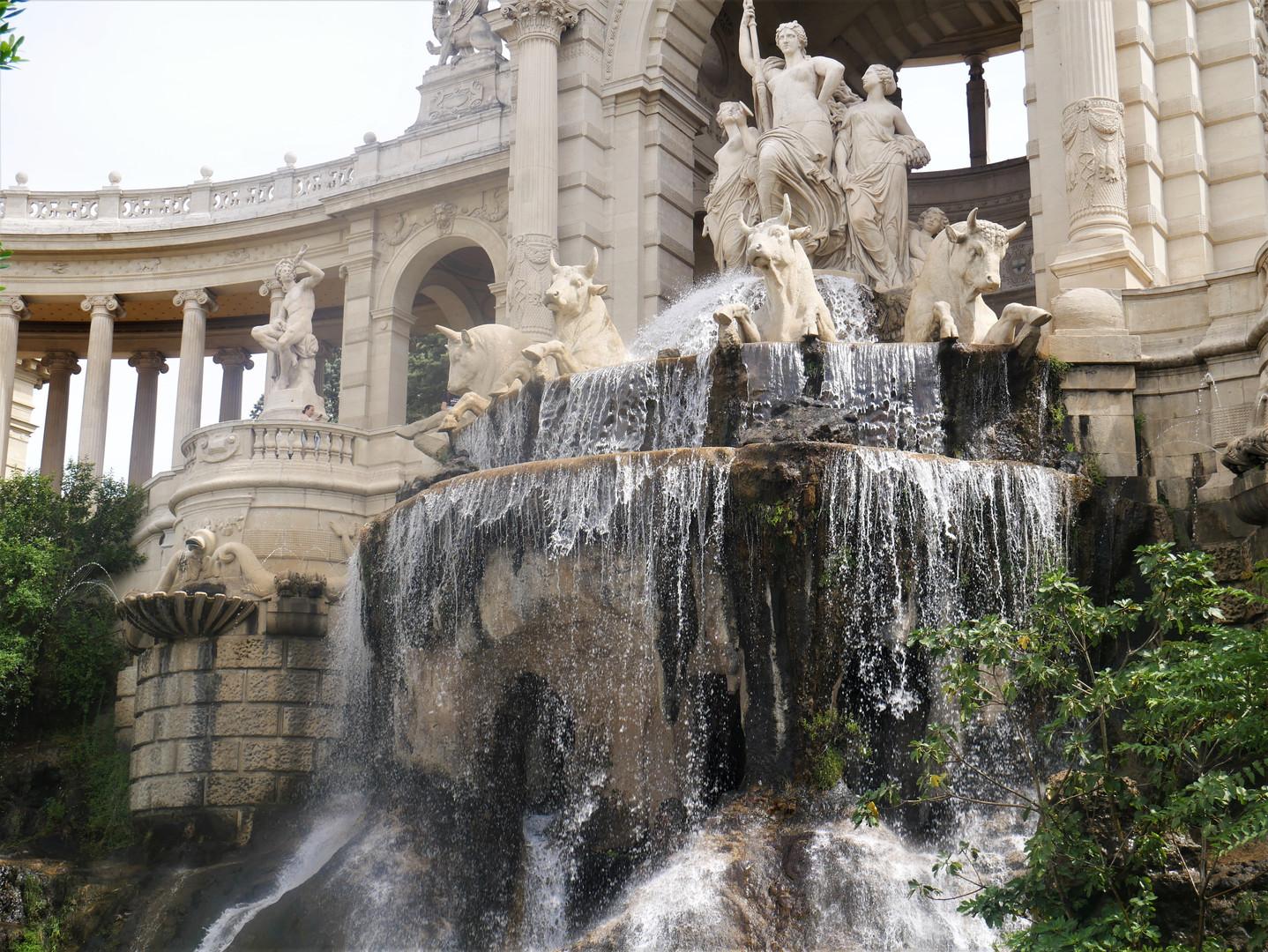 Palais Longchamp 4