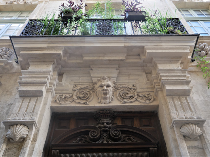Avignon and Arles
