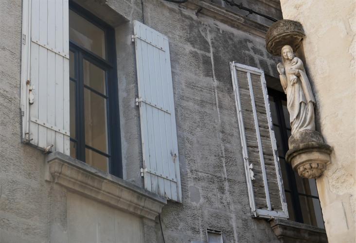 Avignon and Arles 1