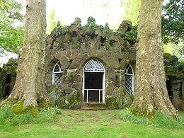 Bowden Hall
