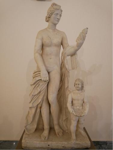 National Archaelogical Museum Naples 5.j