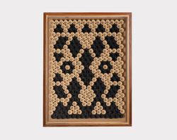 pattern 2(framed)