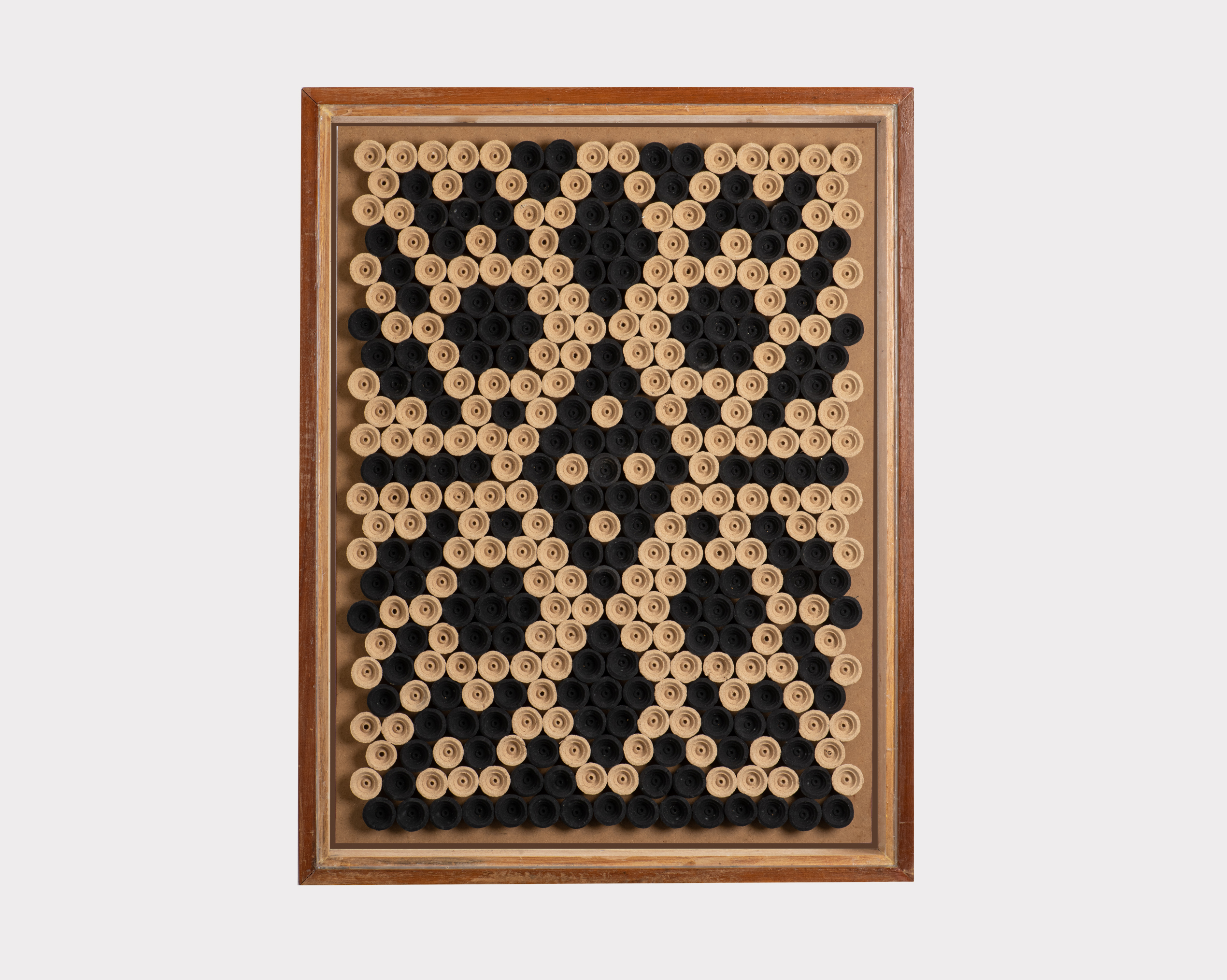 Pattern 1(framed)