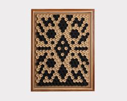 Pattern 1(framed)