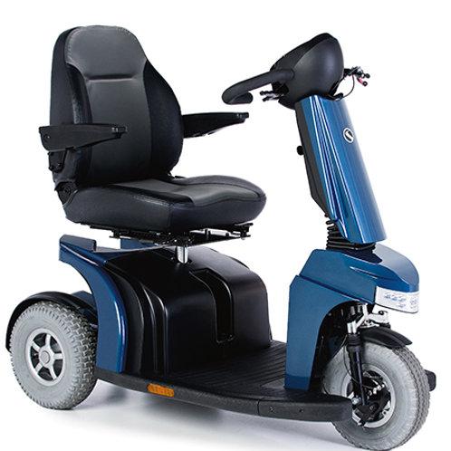 Elite² XS - Fiabilité et sécurité