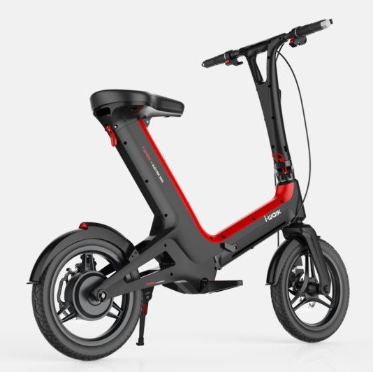 E-scooter Urban2 I-Walk