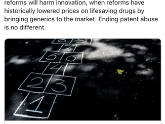 Panel Examines Patent Abuse and How It Contributes to Rising Drug Prices