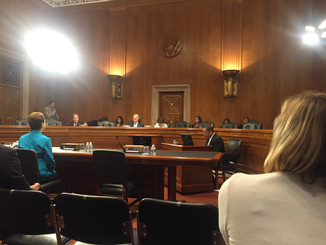 Senate Aging Committee's Third Hearing on Drug Prices Is Full of Anger and Determination
