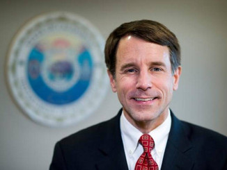 Commissioner Dave Jones Asks Merging Companies Tough Questions, and Receives Mostly Silence