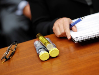 How Citizen Petitions Are Abused to Delay Generic Drug Access