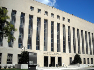 Anthem's Arguments At Trial Status Conference Fall Flat