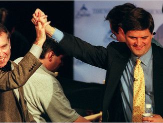 Flashback: The Failed AOL-Time Warner Merger, and What It Tells Us About Anthem-Cigna