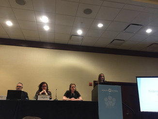 Drug Prices Take Center Stage At Families USA Conference