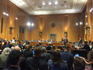 Senate Finance Committee Examines How PBMs Cause Higher Drug Prices