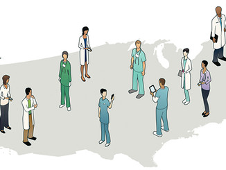 Health Plan Member Satisfaction is Reduced In Less Competitive Markets